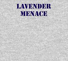 Lavender Menace Unisex T-Shirt