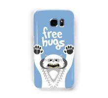 Monster Hugs Samsung Galaxy Case/Skin