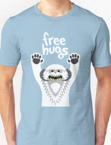 Monster Hugs Unisex T-Shirt