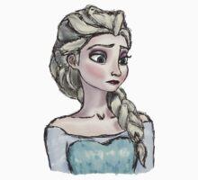 Elsa by Rachael Michelle