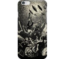 If I had a heart... iPhone Case/Skin