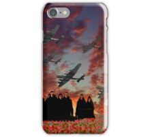 raf lissitt  iPhone Case/Skin