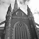 St Patricks in Mono by kalaryder