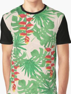 Tropical Canopy Graphic T-Shirt