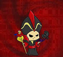 Jafar by GummiZombie