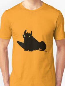 toothless (larger). T-Shirt