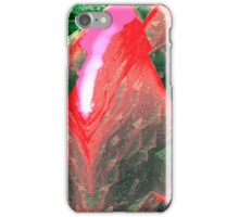 Red Shroom iPhone Case/Skin
