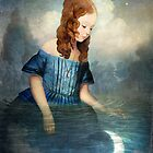 Drowned Moon by ChristianSchloe