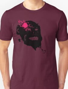Smile to the world and it smiles back at you  Unisex T-Shirt