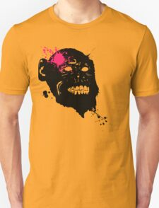 Smile to the world and it smiles back at you  T-Shirt