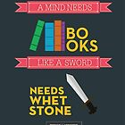 Game of Thrones - Typography C by kymunchie