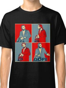 Confused Travolta Meme: Hope  Classic T-Shirt