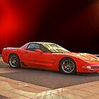 1997 C5 Chevrolet Corvette Z06 by DaveKoontz