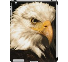Mr President iPad Case/Skin