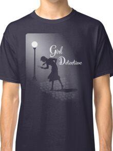 Girl Detective Classic T-Shirt
