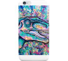 Boom Raptor iPhone Case/Skin
