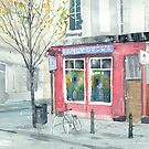 Southside Edinburgh Pubs  by Ross Macintyre