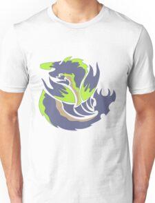 Onyx Devastation - Brachydios (Rage) Unisex T-Shirt
