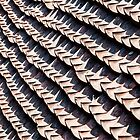 Roof Tiles by magnetik