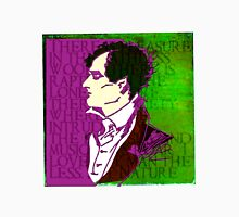 LORD BYRON, ENGLISH POET AND MADMAN Unisex T-Shirt