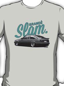AE86 Grand Slam T-Shirt