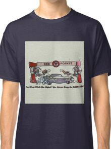 Red Rocket Classic T-Shirt