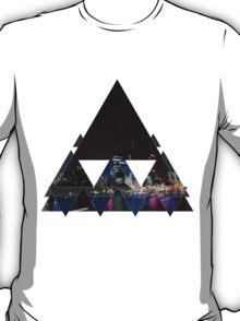 Prismic City 2 T-Shirt