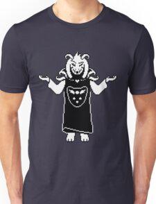 Undertale Asriel T-Shirt