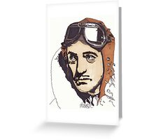 David Niven Greeting Card