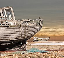 Fishing Boat Cemetery III by Odonnell-1957