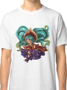 Silent Night Sona Classic T-Shirt