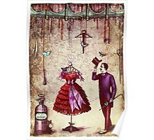love and other fairy tales Poster