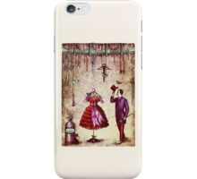 love and other fairy tales iPhone Case/Skin