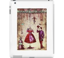 love and other fairy tales iPad Case/Skin