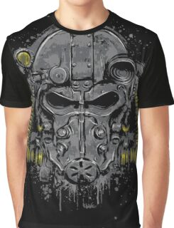 T-60 Power Armor Graphic T-Shirt