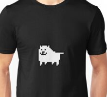 Annoying Dog Undertale Unisex T-Shirt