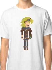 Ezreal, the Pixel Explorer Classic T-Shirt
