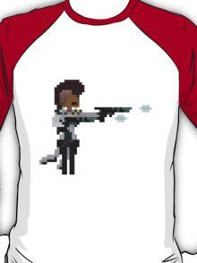 Lucian, The Pixel Purifier T-Shirt