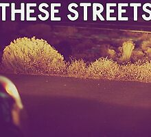 Bastille - These Streets #2 by Thafrayer