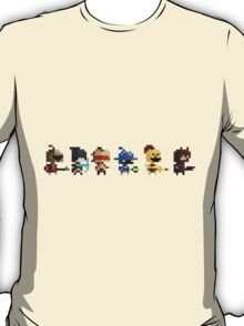 The Pixel League T-Shirt