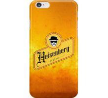 Heisenberg Rum - Breaking Bad iPhone Case/Skin