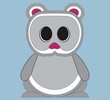 Karl the Koala Kids Tee