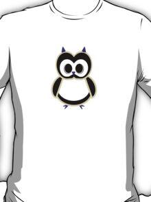 Ollie the Owl T-Shirt