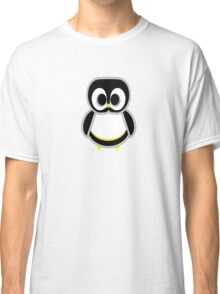 Paco the Penguin Classic T-Shirt