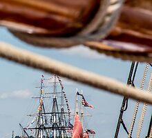 Sailing (VI) by JourneyPhotos
