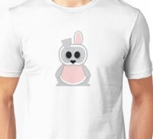 Rocket the Rabbit Unisex T-Shirt