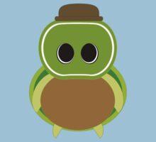 Arthur the Turtle Kids Tee