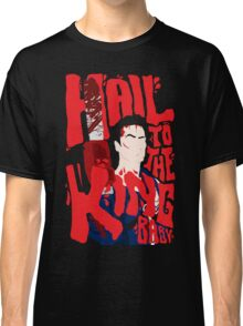 Army Of Darkness/Bruce Campbell Classic T-Shirt
