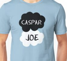 CASPAR & JOE (Caspar Lee & ThatcherJoe) - TFIOS Design Unisex T-Shirt