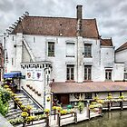 Bruges White House (Belgium) by Marc Garrido Clotet